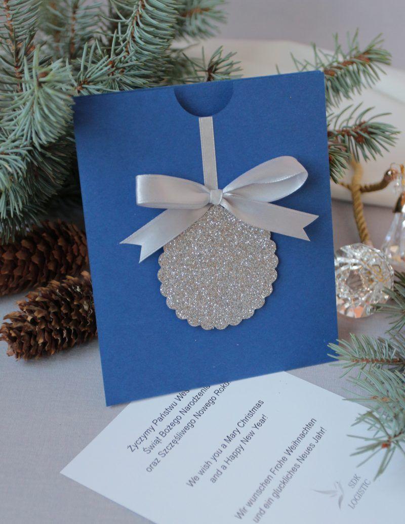Kartki świąteczne Boże Narodzenie SW110